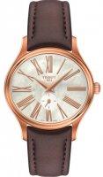 Zegarek damski Tissot bella ora T103.310.36.113.00 - duże 1