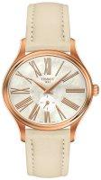 Zegarek damski Tissot bella ora T103.310.36.113.01 - duże 1