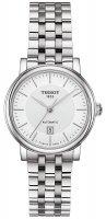 Zegarek damski Tissot carson automatic T122.207.11.031.00 - duże 1