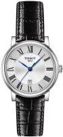 Zegarek damski Tissot carson T122.210.16.033.00 - duże 1