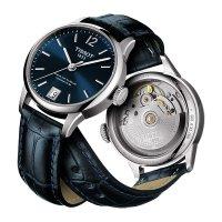 Zegarek damski Tissot chemin des tourelles T099.207.16.047.00 - duże 3