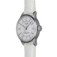 Zegarek damski Tissot chemin des tourelles T099.207.16.116.00 - duże 5