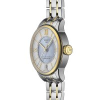 Zegarek damski Tissot chemin des tourelles T099.207.22.118.00 - duże 4