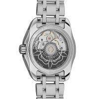 Zegarek damski Tissot couturier T035.207.11.061.00 - duże 6
