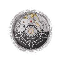 Zegarek damski Tissot couturier T035.207.16.116.00 - duże 3