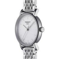 Zegarek damski Tissot everytime T109.210.11.031.00 - duże 3