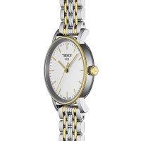 Zegarek damski Tissot everytime T109.210.22.031.00 - duże 3