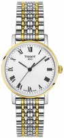 Zegarek damski Tissot everytime T109.210.22.033.00 - duże 1