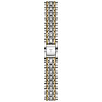 Zegarek damski Tissot everytime T109.210.22.033.00 - duże 2