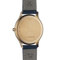 Zegarek damski Tissot excellence T926.210.76.041.00 - duże 4