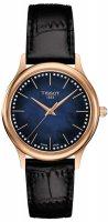 Zegarek damski Tissot excellence T926.210.76.131.00 - duże 1