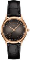 Zegarek damski Tissot excellence T926.210.76.291.00 - duże 1