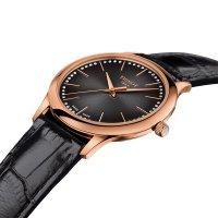 Zegarek damski Tissot excellence T926.210.76.291.00 - duże 3
