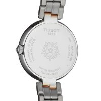 Zegarek damski Tissot flamingo T094.210.22.111.00 - duże 5