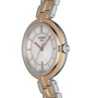 Zegarek damski Tissot flamingo T094.210.22.111.00 - duże 3
