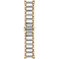 Zegarek damski Tissot generosi-t T105.309.22.116.00 - duże 2