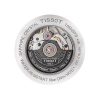 Zegarek damski Tissot lady heart T050.207.11.117.05 - duże 3