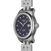 Zegarek damski Tissot le locle T006.207.11.126.00 - duże 3
