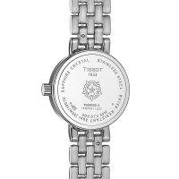 Zegarek damski Tissot lovely T058.009.11.031.00 - duże 5