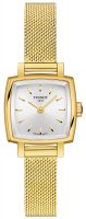 Zegarek damski Tissot lovely T058.109.33.031.00 - duże 1