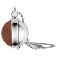Zegarek damski Tissot pendants T858.209.16.038.00 - duże 2