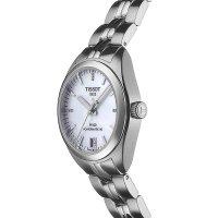 Zegarek damski Tissot pr 100 T101.207.11.116.00 - duże 5