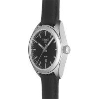 Zegarek damski Tissot pr 100 T101.210.16.051.00 - duże 2