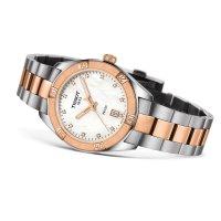 Zegarek damski Tissot pr 100 T101.910.22.116.00 - duże 4