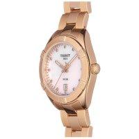 Zegarek damski Tissot pr 100 T101.910.33.116.00 - duże 3