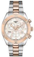 Zegarek damski Tissot pr 100 T101.917.22.116.00 - duże 1