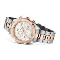 Zegarek damski Tissot pr 100 T101.917.22.116.00 - duże 2