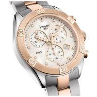 Zegarek damski Tissot pr 100 T101.917.22.116.00 - duże 3