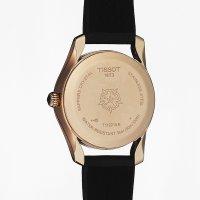 Zegarek damski Tissot t-wave T112.210.36.111.00 - duże 7