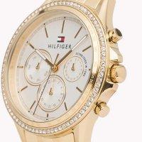 Zegarek damski Tommy Hilfiger damskie 1781977 - duże 2
