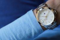 Zegarek damski Tommy Hilfiger damskie 1782024 - duże 3