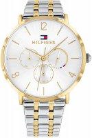 Zegarek damski Tommy Hilfiger damskie 1782032 - duże 1