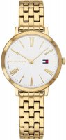 Zegarek damski Tommy Hilfiger damskie 1782054 - duże 1
