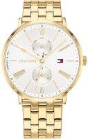Zegarek damski Tommy Hilfiger damskie 1782069 - duże 1