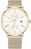 Zegarek damski Tommy Hilfiger damskie 1782074 - duże 1