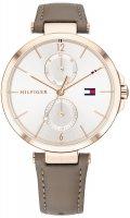 Zegarek damski Tommy Hilfiger damskie 1782125 - duże 1