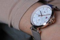 Zegarek damski Tommy Hilfiger damskie 1782125 - duże 5