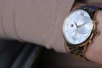 Zegarek damski Tommy Hilfiger damskie 1782133 - duże 4