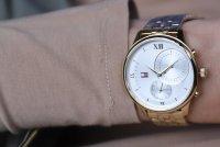 Zegarek damski Tommy Hilfiger damskie 1782133 - duże 5