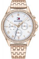 Zegarek damski Tommy Hilfiger damskie 1782143 - duże 1