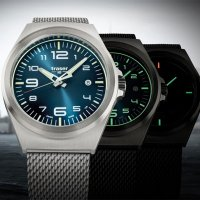Zegarek męski Traser p59 classic TS-108205 - duże 2