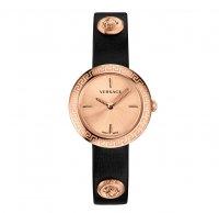 Zegarek damski Versace medusa stud icon VERF00418 - duże 4