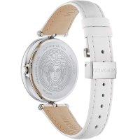 Zegarek damski Versace palazzo VCO010017 - duże 2