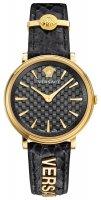 Zegarek damski Versace v-circle VE8101019 - duże 1