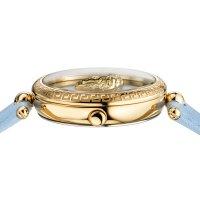Zegarek damski Versace palazzo VECQ00918 - duże 2