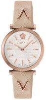 Zegarek damski Versace v-twist VELS00419 - duże 1
